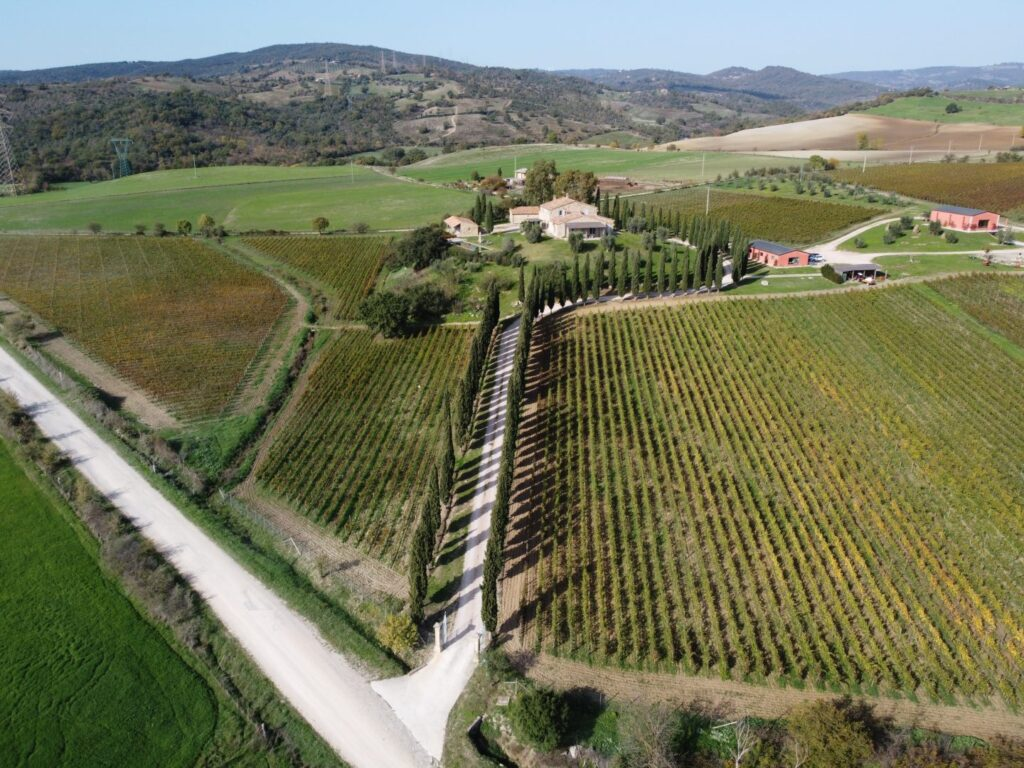 Cantine in Toscana