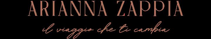 Arianna Zappia | Il viaggio che ti cambia