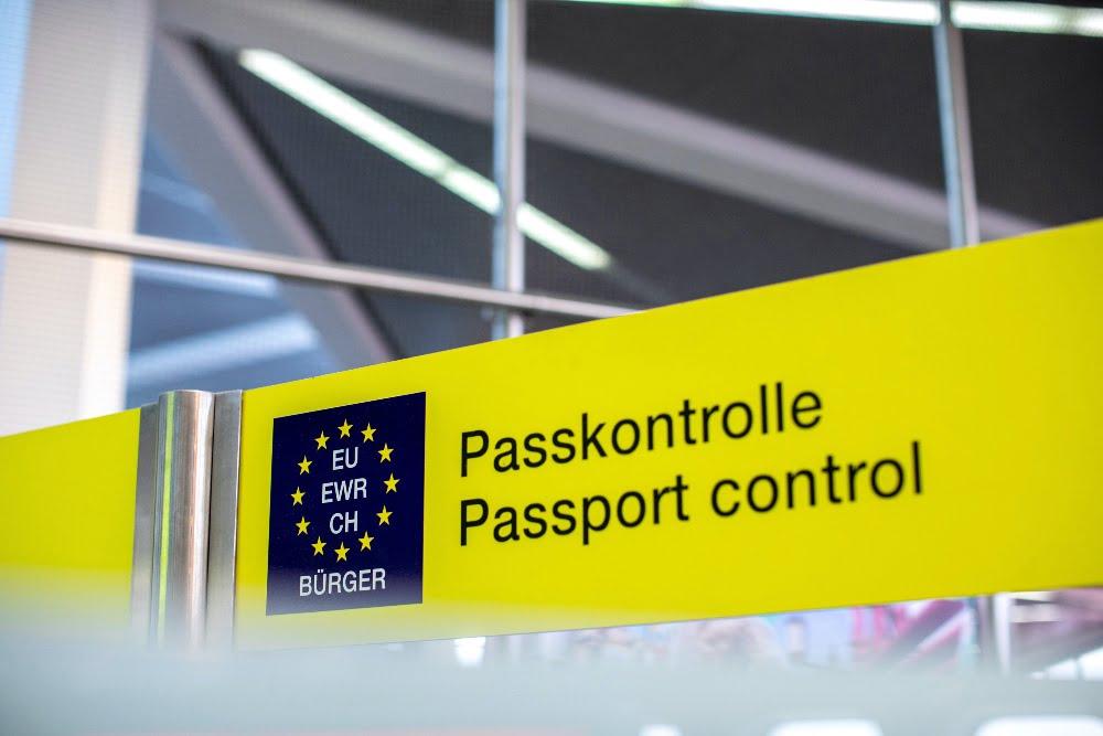 Green pass come ottenerlo per viaggiare in Europa