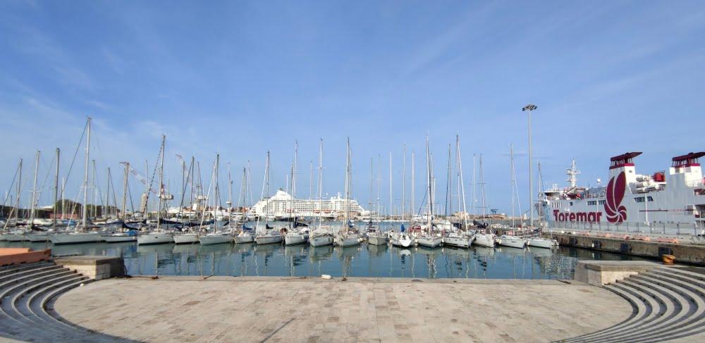 dormire a Livorno hotel porto livorno